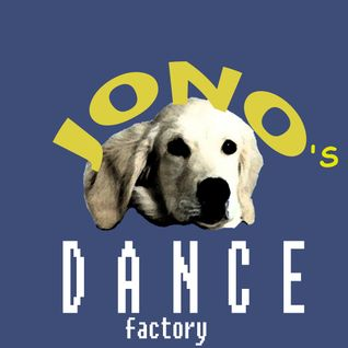 Jono's Dance Factory- May 26, 2012