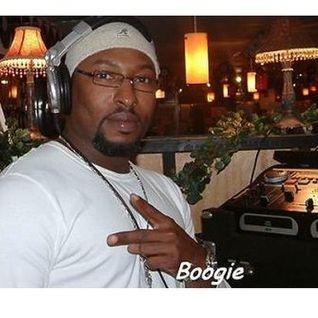 DJ. BOOGIE NITE'S EXTRAVAGANZA PT. 2