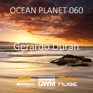 Olga Misty - Ocean Planet 060 [May 21 2016] on Pure.FM