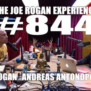 #844 - Andreas Antonopoulos