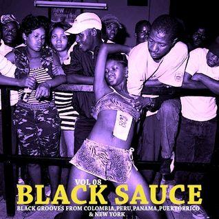 Black Sauce vol 08.