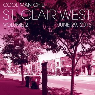 St. Clair West Volume 2 (June 29, 2016)