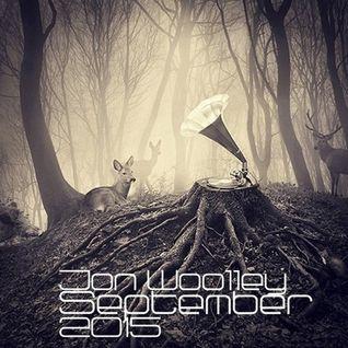 Jon Woolley September 2015  Mix