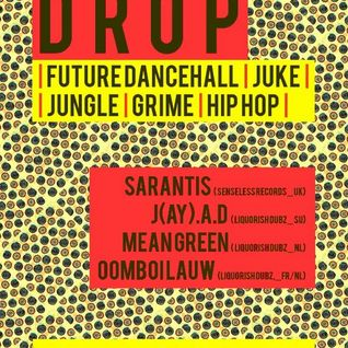 Liquorish Dubz Presents: DROP