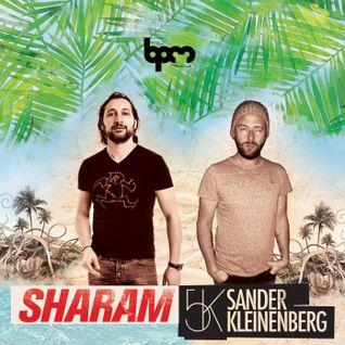 Sharam - Live at BPM Festival 2013, Kool Beach Club, Playa Del Carmen (12-01-2013)