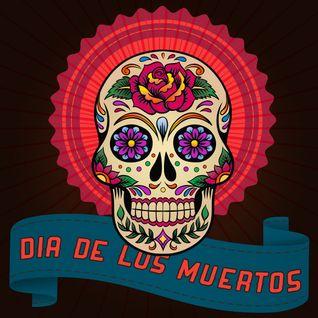 Dia de los Muertos by Petrolina VI