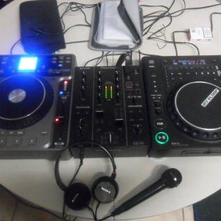 My First mix with Djm350 - Minimal