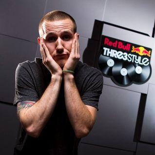 DJ Charlie White - USA - Qualifer