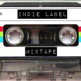 The Indie Label Mixtape Show (20/09/2016)