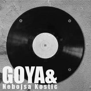 Goya & Nebojsa Kostic_B2B_Promo Mix