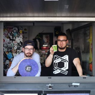 You'll Soon Know w/ Tim Parker & Deft - 27th July 2016