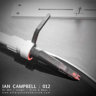 Ian Campbell: DJ Mix 012 - Jungle/Drum&Bass (Short Demo Version)