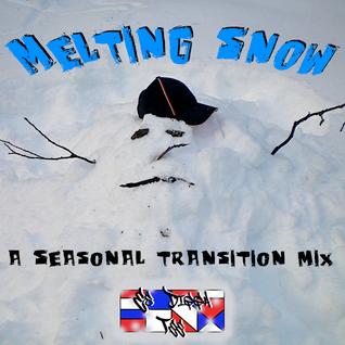 Melting Snow - a seasonal transition mix