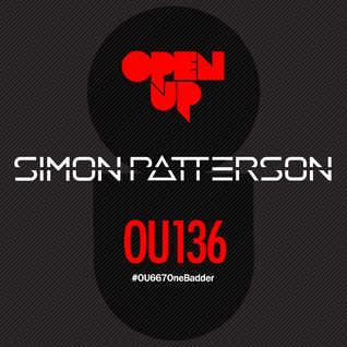 Simon Patterson - Open Up - 136