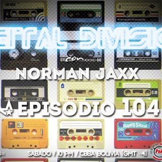 DIGITAL DIVISION 104 @ RADIO HIT 103.3 FM JUNE 14 / 2014