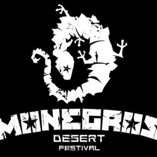 Matador - Monegros Desert Festival Promo Mix - 05-Jul-2013