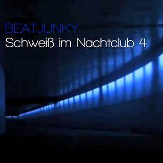 Schweiß im Nachtclub 4