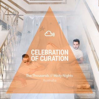 Celebration of Curation 2013 #Australia: Misty Nights