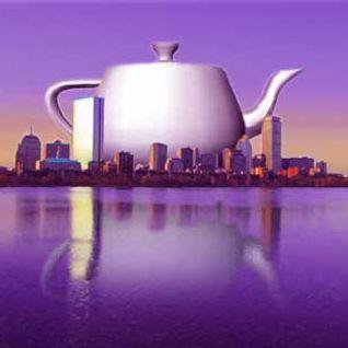 The Big Tea Show
