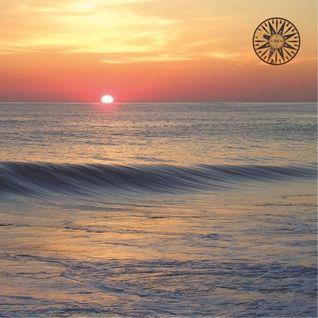 Zone+ & Usif: Laid in the sand beside the sea (Seasidetrip 90)