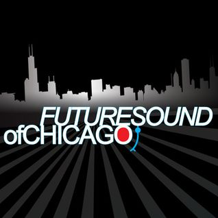 Future Sound of Chicago - Set#11 (air date 9.10.11 on Szczecin 94.4FM)
