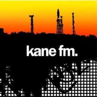Kaan Koray - Live at Kane FM 103.7 OhZone Presents ''Tunnel Vision'' with Alex Wax