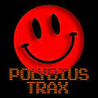 POLYBIUS TRAX PODCAST #03 by David M