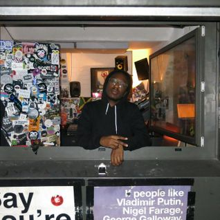 88 Transition w/ Parris - 6th November 2016