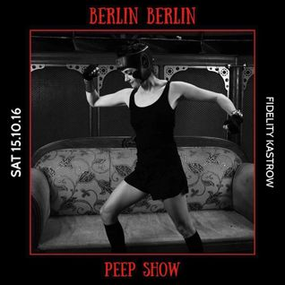 Berlin Soul – Nightmare Show