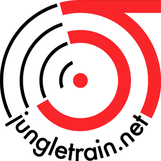 AnnGree - Vertigo @ Jungletrain Radio // April 9, 2015
