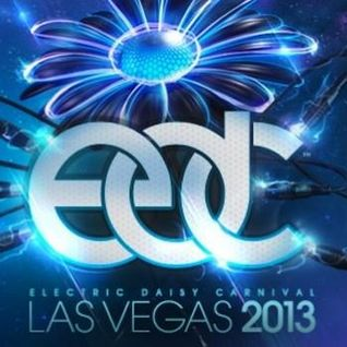 Road To EDC Las Vegas 2013 Mix
