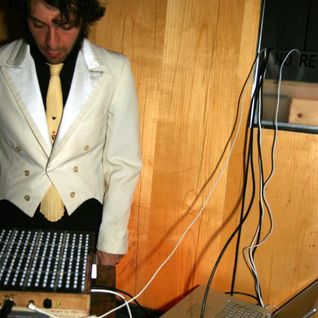 Daedelus on the Black Athena Radio Show on Athens International Radio 22 April 2012