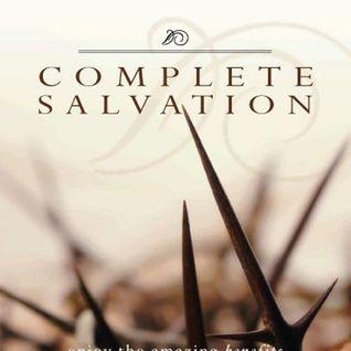 Derek Prince - Complete Salvation