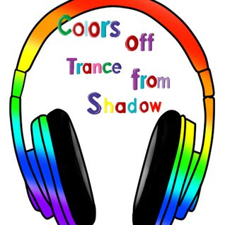 Colors  of Trance 071  Shadow. represents Best of Tiesto's Club Life  (ShadowMix)
