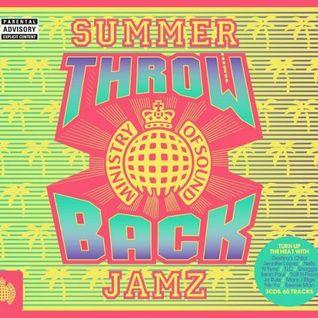 My VA - Summer Jamz #01