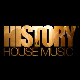 History Of House - 25 years Of highlights (pt.2)