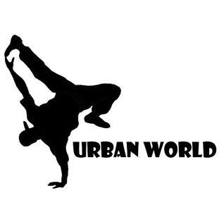Urban World 22-12-2015
