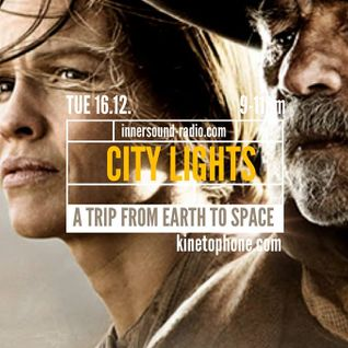 CITY LIGHTS_Season 6_A TRIP FROM EARTH TO SPACE_16 December_InnersoundRadio