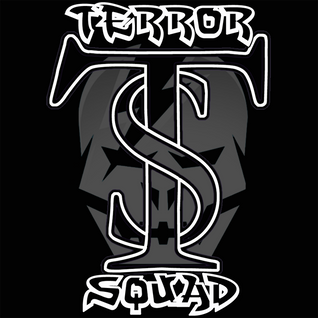 [Short Mix] Terror Squad and Friends