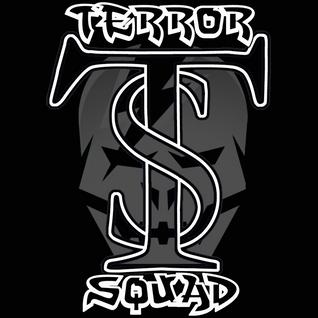 [Short Mix] Terror Squad and Friends