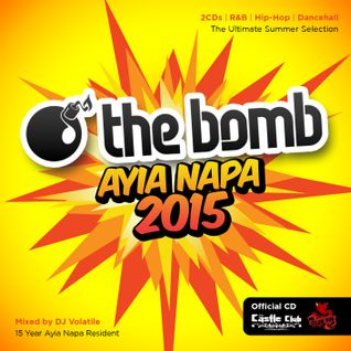 The Bomb | Ayia Napa 2015 (Part 2)