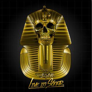 Dj Soak - Live in Sónar