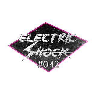 RNR - Electric Shock #042 (March-April '16)