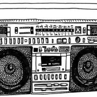 DJ Breakz - Breakbeat pt.2 - 5th May 2012