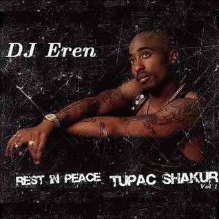 DJ Eren - R.I.P Tupac Mixtape Vol 1