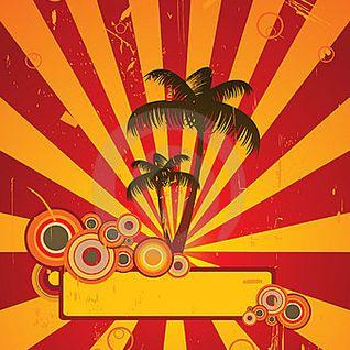 Playa Club Mix by Renoir (aka Ren the Vinyl Archaeologist)