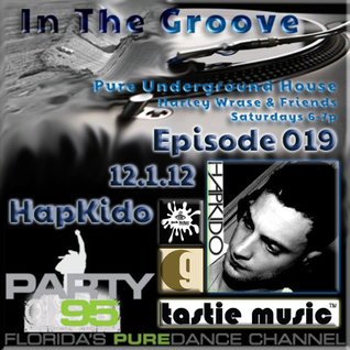 In The Groove Ep 019