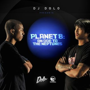 DJ Dolo Presents Planet 8: An Ode To The Neptunes