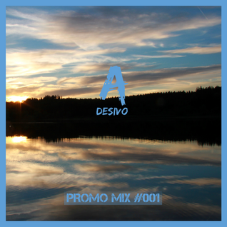 Adesivo - PROMO MIX #001