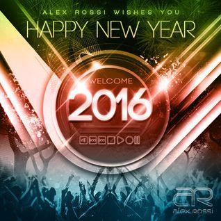 Alex Rossi - Happy New Year 2016